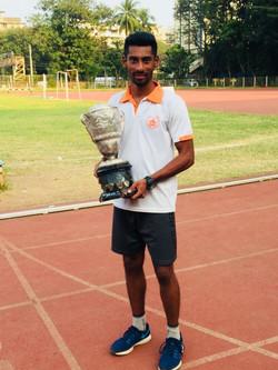 Fastest Runner in Mumbai