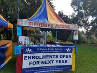 Celebrate 2044 Community Fair