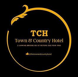 TownAndCountryHotel