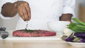 土地とお肉の関係