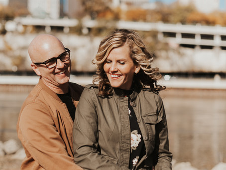 #1 Key to a Rock Solid Marriage - by Travis Rosinger