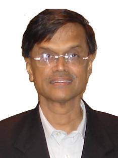 Prof. Mukesh Doble