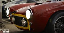 Ferrari 250 SWB (caisse courte)