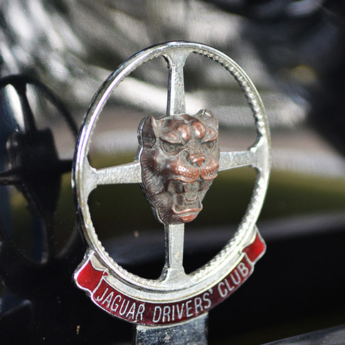 Jaguar XK140