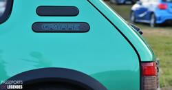 Peugeot 205 GTI Griffe les GHA 2017