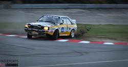 Audi Quattro I