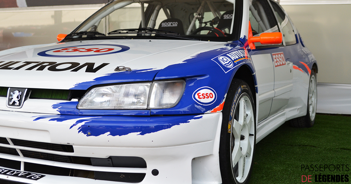 306 maxi II