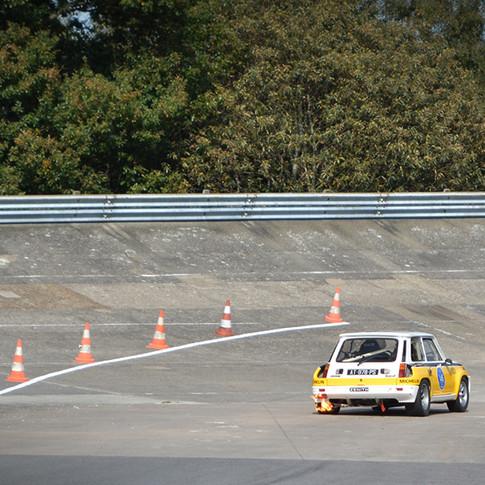 R5 Turbo Les GHA 2017