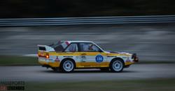Audi Quattro II