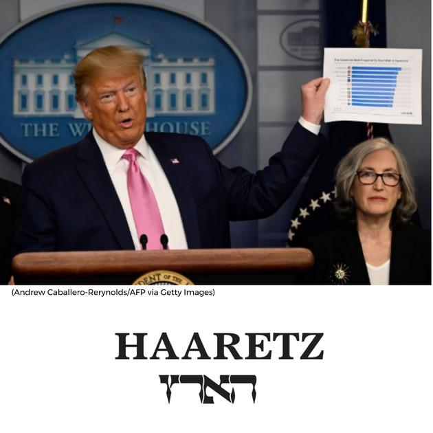 Haaretz