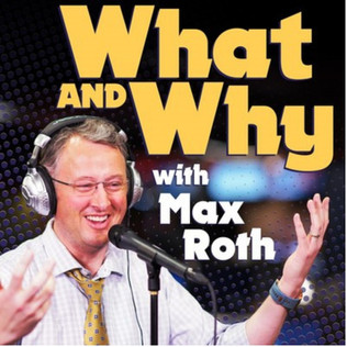 What and Why Podcast, Dying of Whiteness