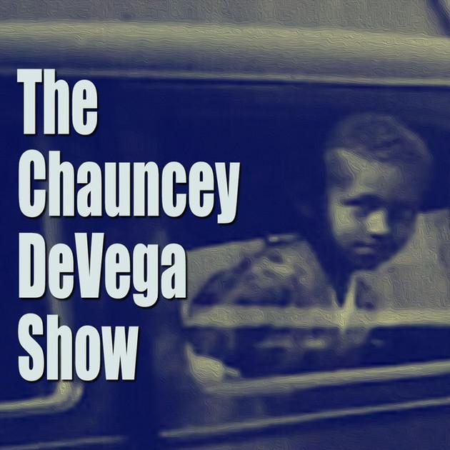 The Chauncey Davega Show, @Salon
