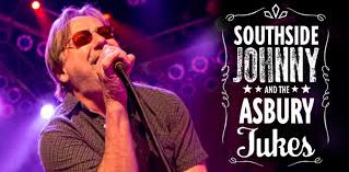 Best Not Broken to open for Southside Johnny at The Blue Ocean Music Hall!