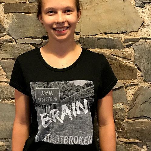 """Brain"" T Shirt"