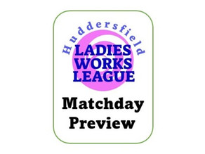 Ladies' Matchday Preview