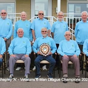 Shepley 6-Man Champions
