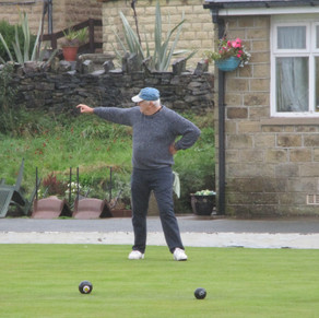 Rastrick set the pace in Division 3