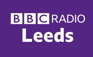 Bowling on Radio Leeds