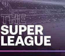 Week 1 of Super League at Kirkheaton Cons
