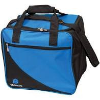 What is in your bowling bag?