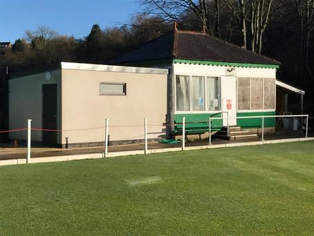 Club News from Holmfirth