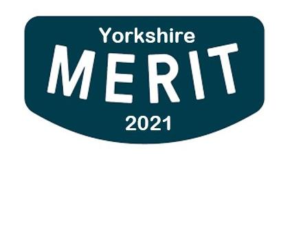 Yorkshire Senior Merit - 2021 format