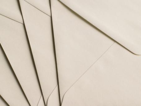 Une relation client par mail : une bonne pratique ?