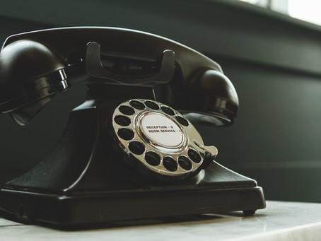 Le téléphone : clé de la fidélisation en relation client