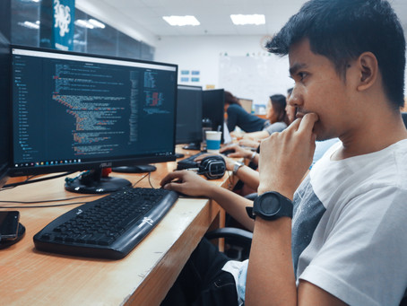 Externalisation : trouver un bon développeur IT à Madagascar