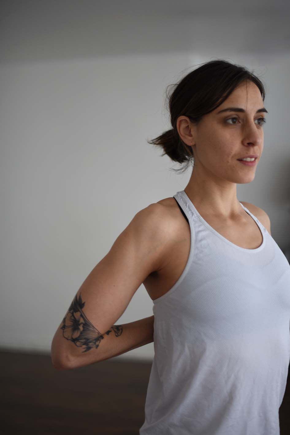 Professeurs de yoga à Nantes