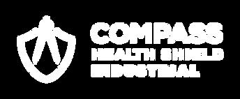 Industrial - Health Shield - H @2x-White