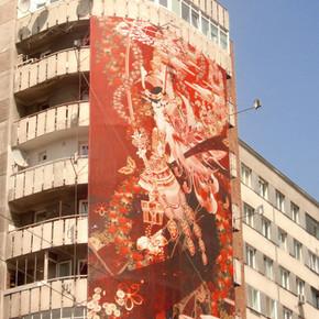 Flower of Memory 2008 Romania