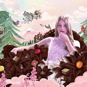 Amour du Chocolat CM
