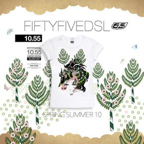 55DSL shirt