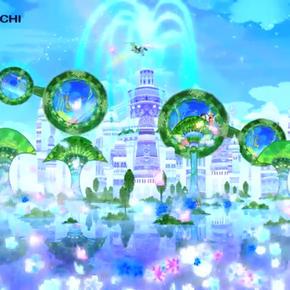 HITACHI 2011 Water