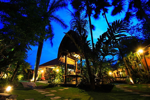 Ubud Hotel Malang