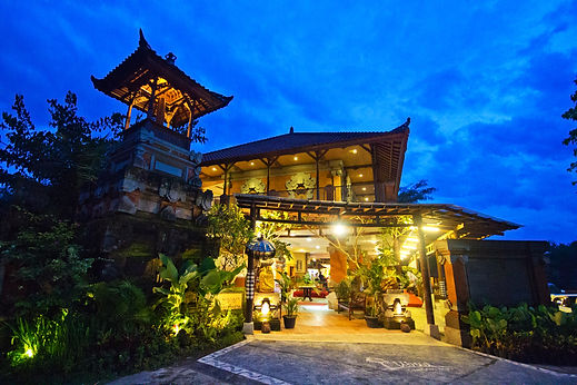Ubud Cottages malang
