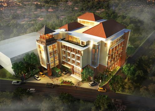Ubud Hotel Batu