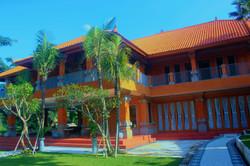 Ubud Cottages Malang