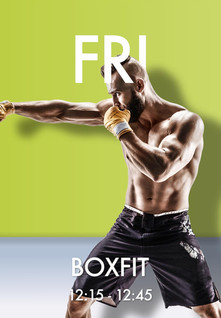 BOXFIT