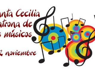 Feliz Día de la Música.