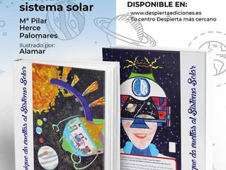 Ya está a la venta el primer libro de Despierta Ediciones, con el objetivo de fomentar el desarrollo