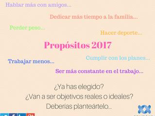 Propósitos del 2017