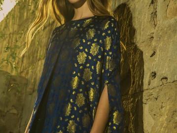 La'Leenah Unveils Gorgeous Kaftans For Eid