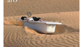 Abu Dhabi Art Returns As A Physical Fair This November