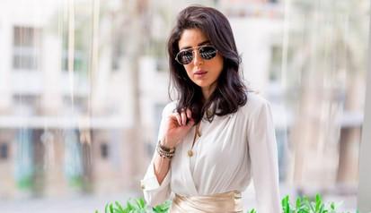 The It Girl: Zeina El Naggar