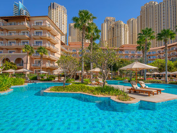 Stop Everything: The Ritz-Carlton Spa, Dubai Has Reopened