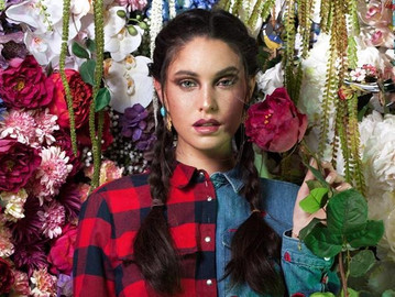 The It Girl: Nour Guiga