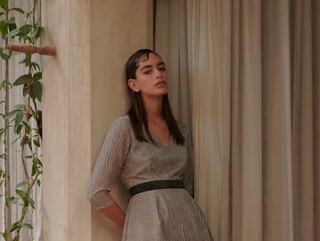 Noor Al Bahrani Reveals Autumn/Winter 2020 Collection