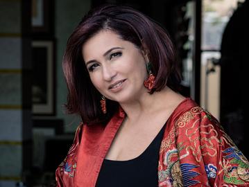 The Zay Initiative Launches Webinars On Arab Fashion Today
